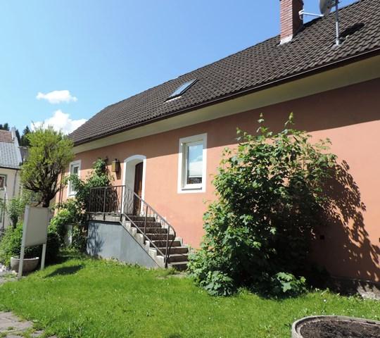 !!Verkauft!! Kleines Stadthaus in Hermagor