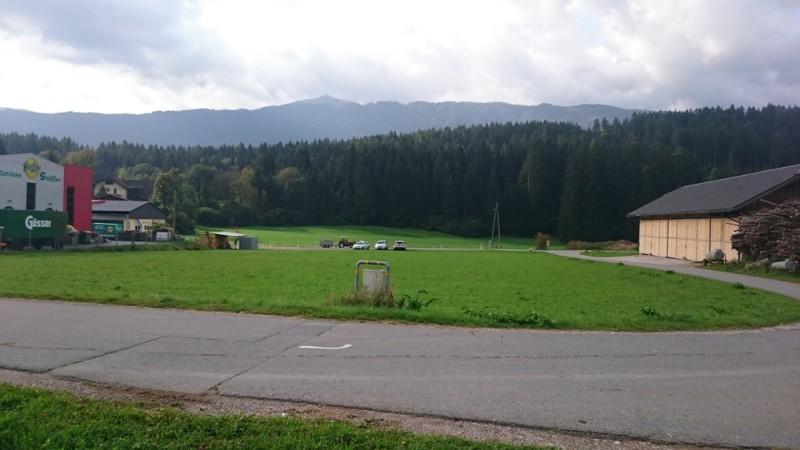 Grundstück Hermagor