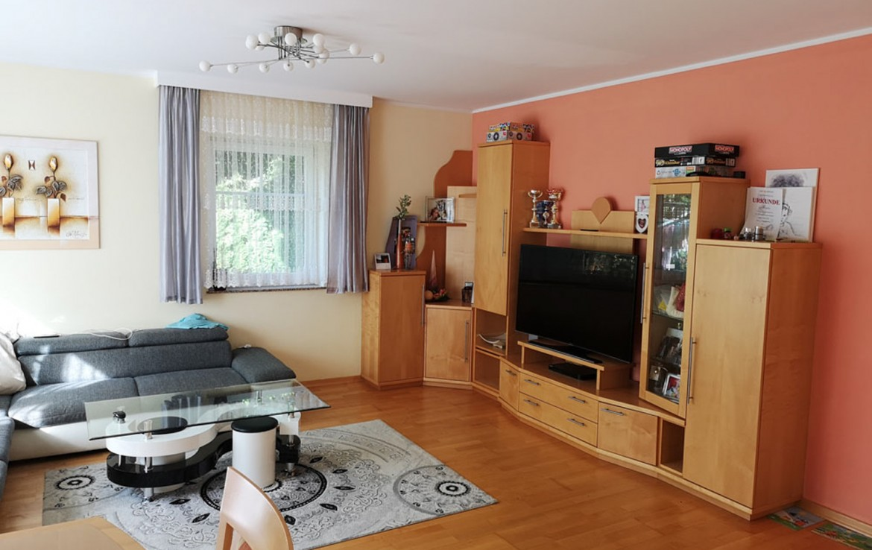 Isepp Immobilienservice Einfamilienhaus 8