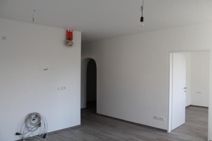 Mietwohnung Presseggen Wohnküche