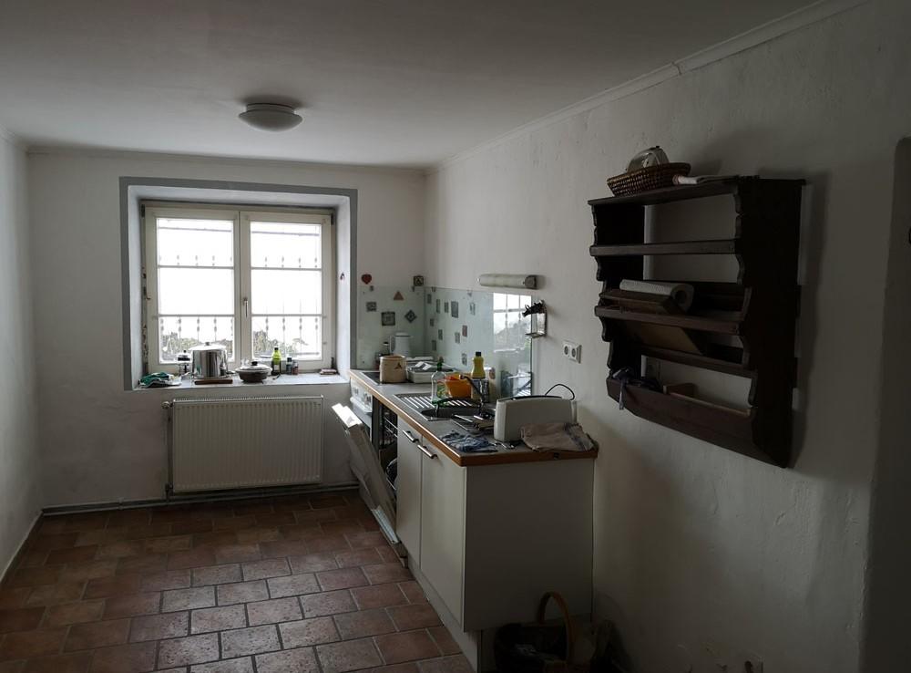 Stilvolles Wohnen im Gailtal - Vorhaus