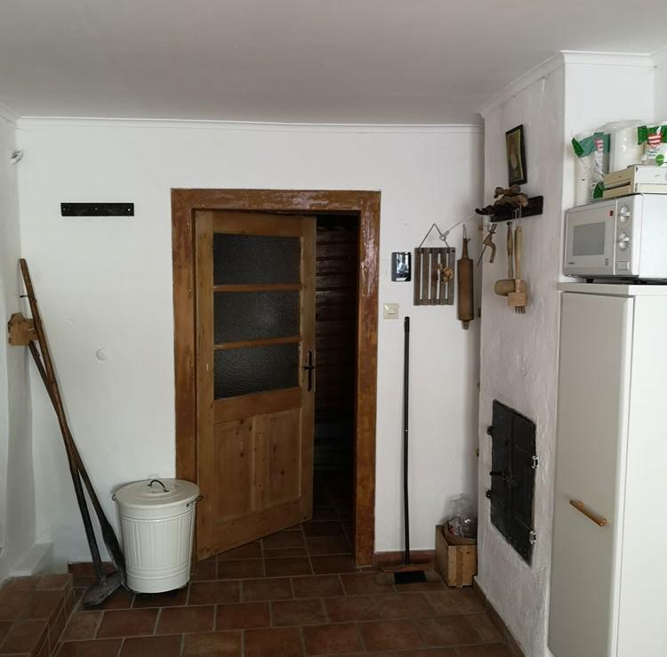 Stilvolles Wohnen im Gailtal Küche