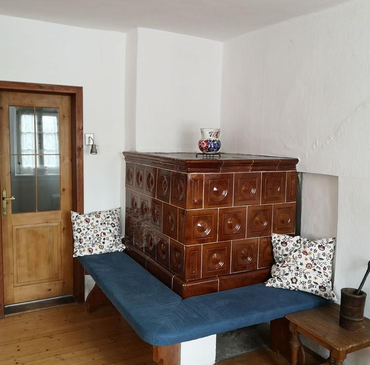 Stilvolles Wohnen im Gailtal - Wohnzimmer