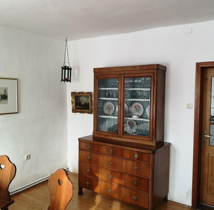 Stilvolles Wohnen im Gailtal - Einrichtung