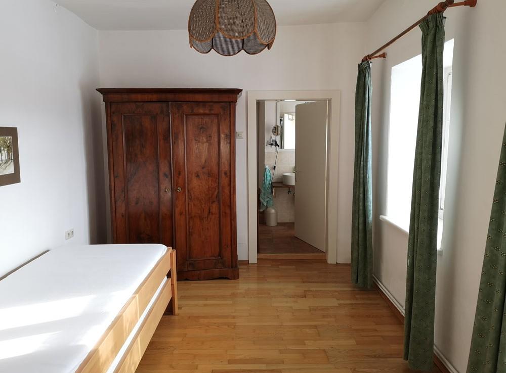 Stilvolles Wohnen im Gailtal - Schlafzimmer