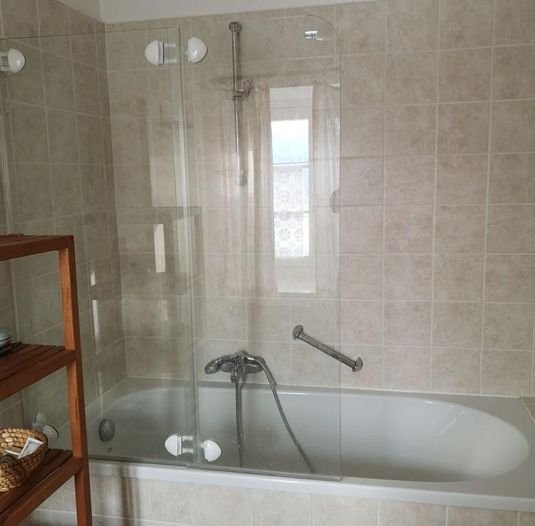 Stilvolles Wohnen im Gailtal - Badezimmer