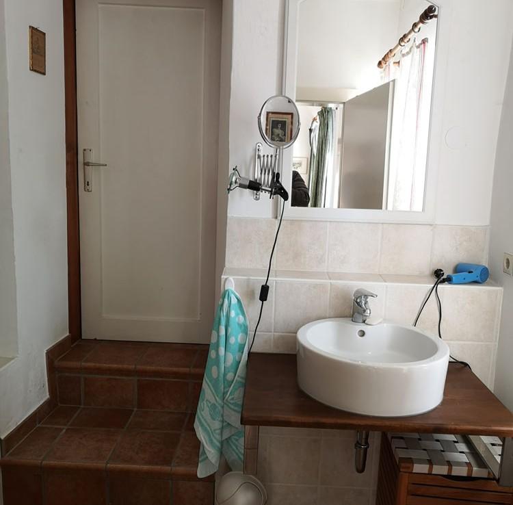Stilvolles Wohnen im Gailtal - Badezimmer 2