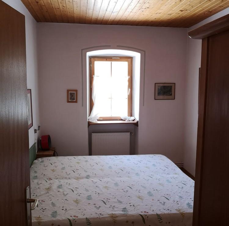 Stilvolles Wohnen im Gailtal - Schlafzimmer 2