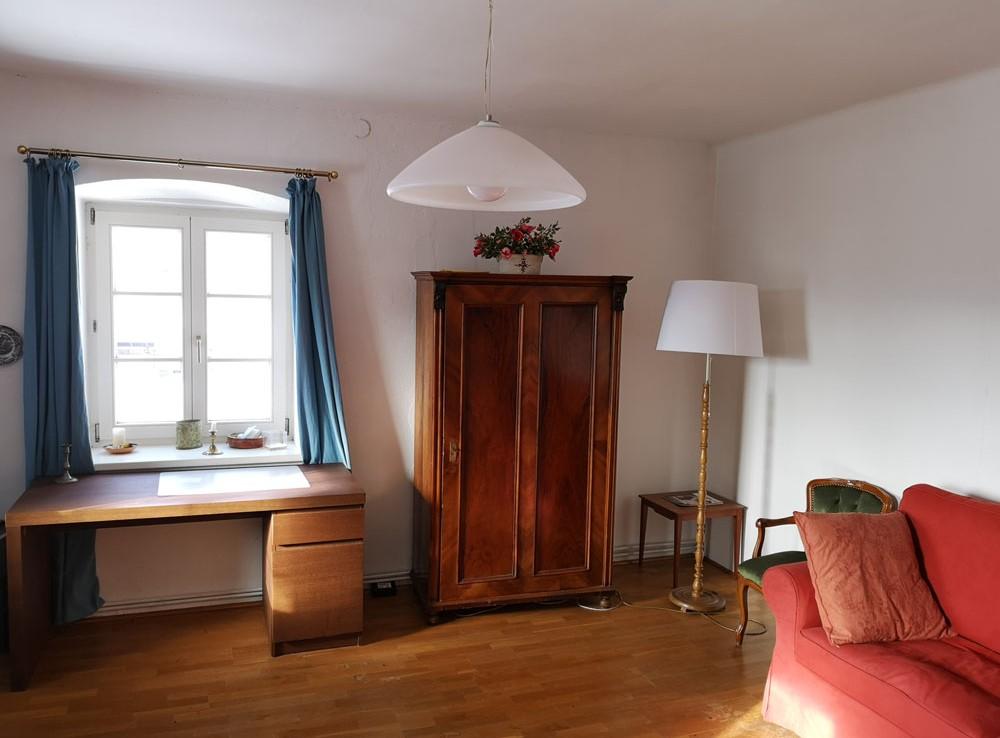 Stilvolles Wohnen im Gailtal - Zimmer